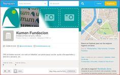 Página en Foursquare http://4sq.com/1e1VKJl