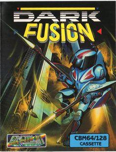 Dark Fusion (C64)