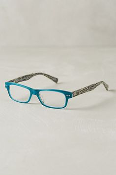 Rita Reading Glasses #anthropologie