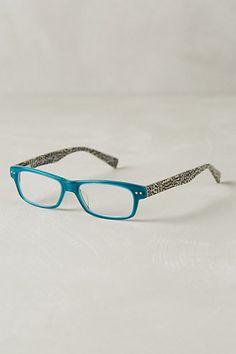 Rita Reading Glasses #anthropologie