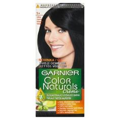 garnier color naturals instructions