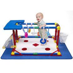 Pretty awesome developmental toy!