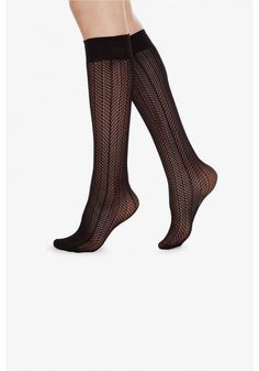 The demand for sustainable clothing is increasing. Swedish Stockings is a new, sustainable hosiery brand for the modern, conscious woman. Most stockings end up in landfills, but Swedish Stockings is environmentally friendly. -Rachel F. 11/12/17