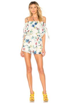 5c0296ea3651 online shopping for House Harlow 1960 x REVOLVE Garnier Romper from top  store. See new offer for House Harlow 1960 x REVOLVE Garnier Romper