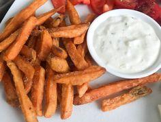 9 wertvolle Tipps für knusprige selfmade Süßkartoffel Pommes - Mareike Unfabulous - Beauty und Lifestyle Blog