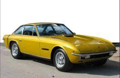 1970 Lamborghini Islero 400 GT
