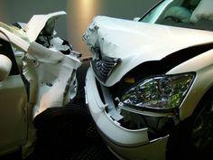 Chronic Neck Common Among Car Crash Victims, Study Finds