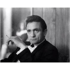 Cash. Johnny Cash