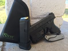 The decision to carry a concealed handgun is all encompassing and goes past the choice of gun you plan to carry each day.