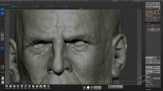 Jason Martin from Id Software, demonstrates some really cool uses of Zbrush's Surface Noise/Noisemaker.  I had never thought of using mask by noise instead of applying the noise to my mesh.  It gives you so much more control.