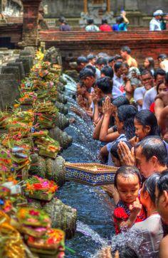Holly spa by Tomáš Nocar on 500px | Spiritual Bali