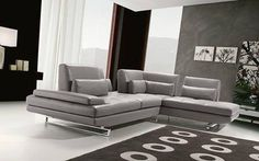 Las Vegas, San Francisco, Modern Furniture Stores, Sherman Oaks, Italian Furniture, Minimalist Design, Contemporary, Luxury, Living Rooms