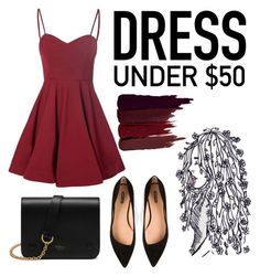 """""""// m a t t o n e //"""" by liamschoco ❤ liked on Polyvore featuring Glamorous, Giorgio Armani, Serge Lutens, Mulberry and Dressunder50"""