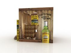CUTTY SARK | Multi Channel Brand Activation on Behance