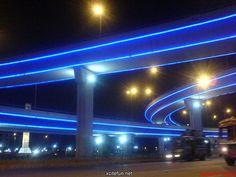 Karachi Bridges