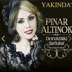 Pınar Altınok son cdsi