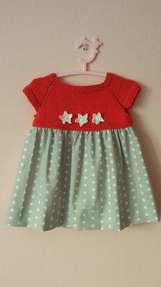 Knitting Designs, Crochet Baby, Summer Dresses, Google, Fashion, Tela, Girls Dresses, Tejidos, Knitting Projects