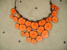 Resultado de imagen para fimo necklace
