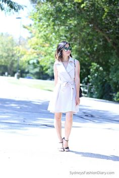 Sydney's Fashion Diary - Petite Fashion & Style Blogger. For more petite fashion & style bloggers visit http://petitestyleonline.com/blogroll/
