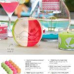 Partylite Summer 2015 Catalog Page 2