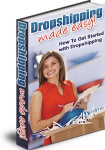 Now YOU Can Finally Become a Dropshipper