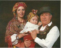 Tradicional de Tierra de la Bañeza, León