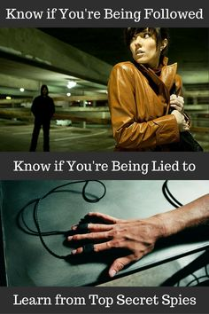 Ex-CIA Operative reveals everyday secrets that could save your life!