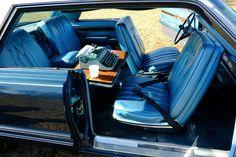 1968 Chrysler Imperial Mobile Director