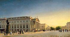 Opera Imperial. Boulevard Unter den Linden