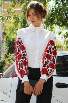 #Ukrainian #Style #Spirit of #Ukraine