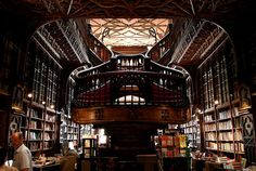 https://flic.kr/p/bLPW2 | bookstore | Where is human nature so weak as in the bookstore? Henry Ward Beecher