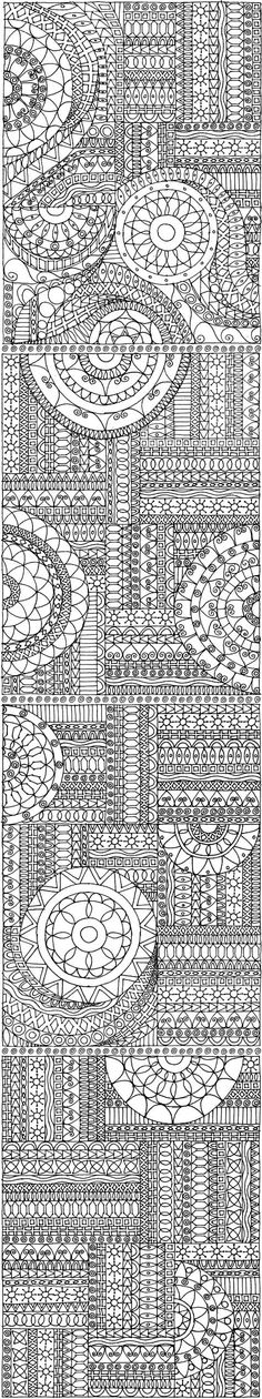Doodle of the week (12.03.13) by Miriam Badyrka -- It's awesome!