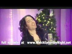 Michael Bublé skit on SNL (December 17th 2011)