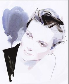 David Downton More