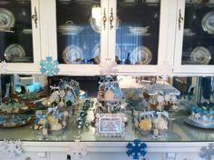 Winter Wonderland Party #winter