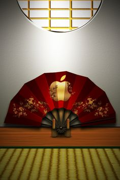 iPhone Wallpaper - Sensu by LaggyDogg