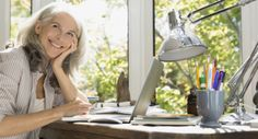 New Technologies Help Seniors Remain Happy, Safe at Home