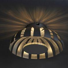 LED Wand- und Deckenleuchte Flare