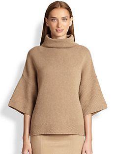 Max Mara - Titania Wool & Cashmere Sweater