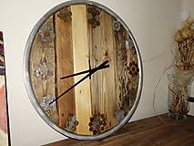 Large wall clock made from old Czechoslovak and other coins. How To Make Wall Clock, Stylus, Home Decor, Homemade Home Decor, Style, Decoration Home, Interior Decorating