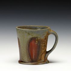 Schaller Gallery | Matthew Schiemann | Coffee Mug