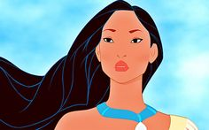Pocahontas Kostüm selber machen