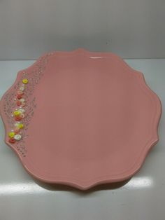 Servis tabağı