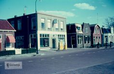Stationsweg 1968