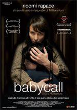 Babycall - La recensione