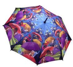 Walk in the Park Stick Umbrella