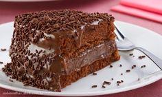 Cozinha Lucrativa da Mell - Receitas de Faça & Venda: Apostila Grátis - Bolos e Tortas (SENAC)