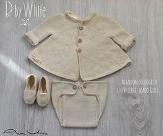 B by White