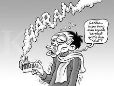 Kartun Benny, Kontan - Agustus 2015: BPJS Halal- Haram