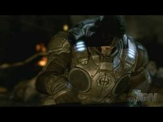 Today marks the tenth anniversary of Gears of War on the Xbox 360. This trailer is still one of my favorites of all time.